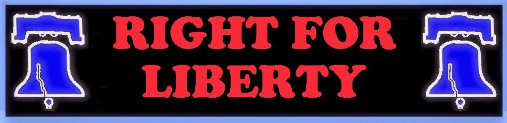 Right For Liberty